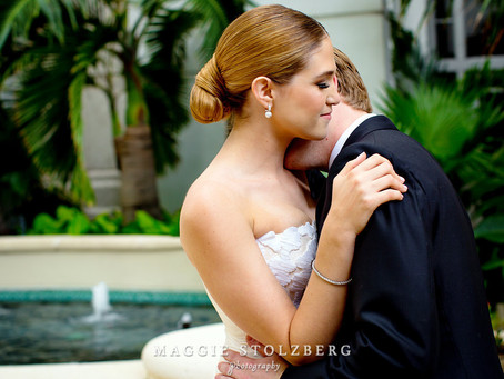 Temple House Wedding | Miami Beach, Florida