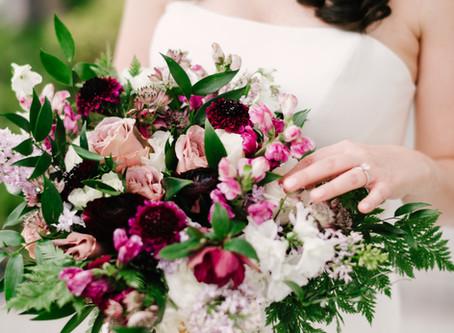 Stunning Elegance| Conrad Fort Lauderdale Beach, Florida Wedding