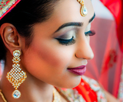 The W Hotel Fort Lauderdale, Florida | Stunning Indian Wedding