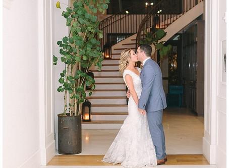 Charming Charleston, South Carolina  Wedding | Cannon Green