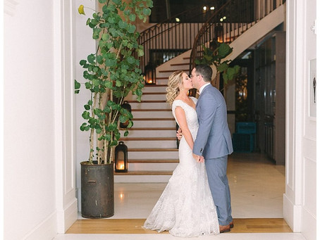 Charming Charleston, South Carolina  Wedding | Cannon Green