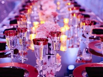 Private Venue Wedding