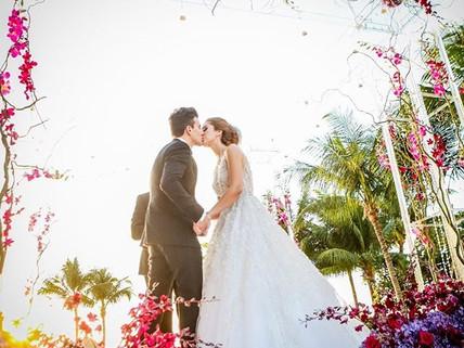 Marriott Marco Island Wedding