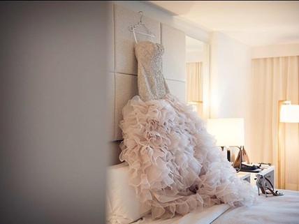 1 Hotel Wedding