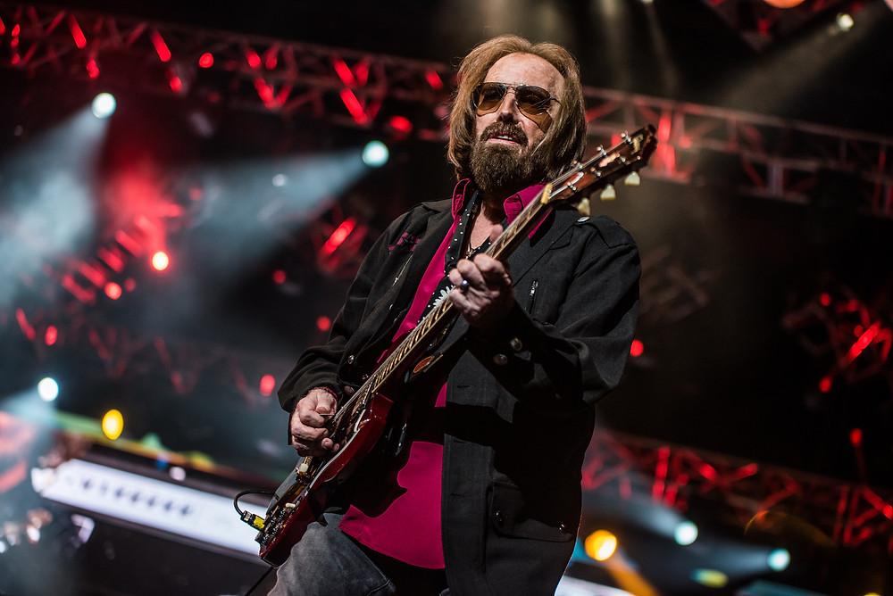 Tom Petty & The Heartbreakers at KAABOO Del Mar 2017