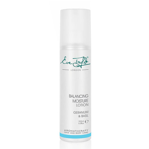 Eve Taylor Balancing Moisture Lotion  200ml