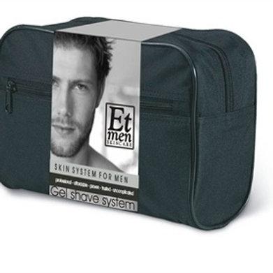 Eve Taylor Mens Gel Shave System Kit