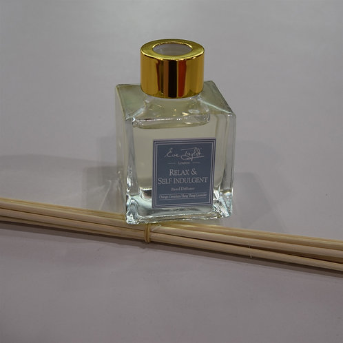 Eve Taylor Wild Fig & Grape Reed Diffuser Each