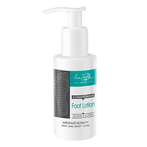 Eve Taylor Conditioning Foot Lotion  100ml