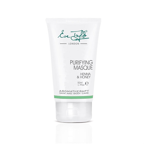 Eve Taylor Purifying Cream Masque - Oily 50ml