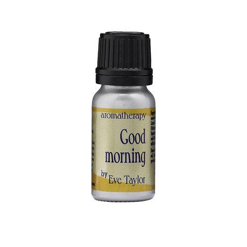 Good morning Diffuser Blend  Each