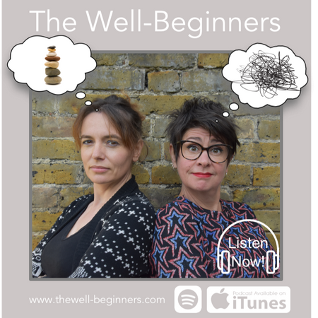 Well-Beginners Podcast