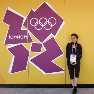 Olympic Village - 2012