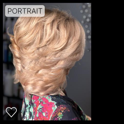 blonde lisa
