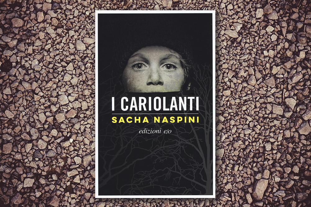 i-cariolanti-sasha-naspini-libro-cover