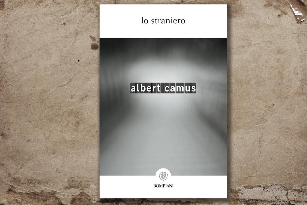Albert Camus- Lo straniero