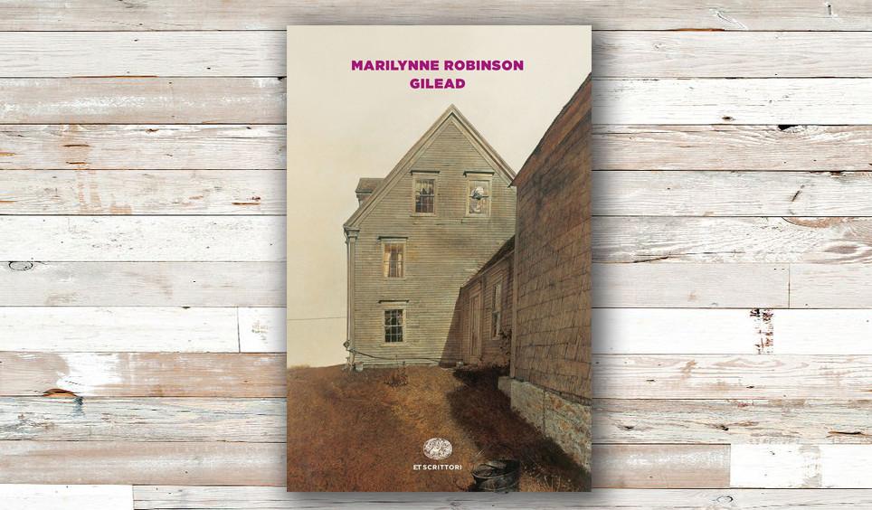 gilead-marilynne-robinson