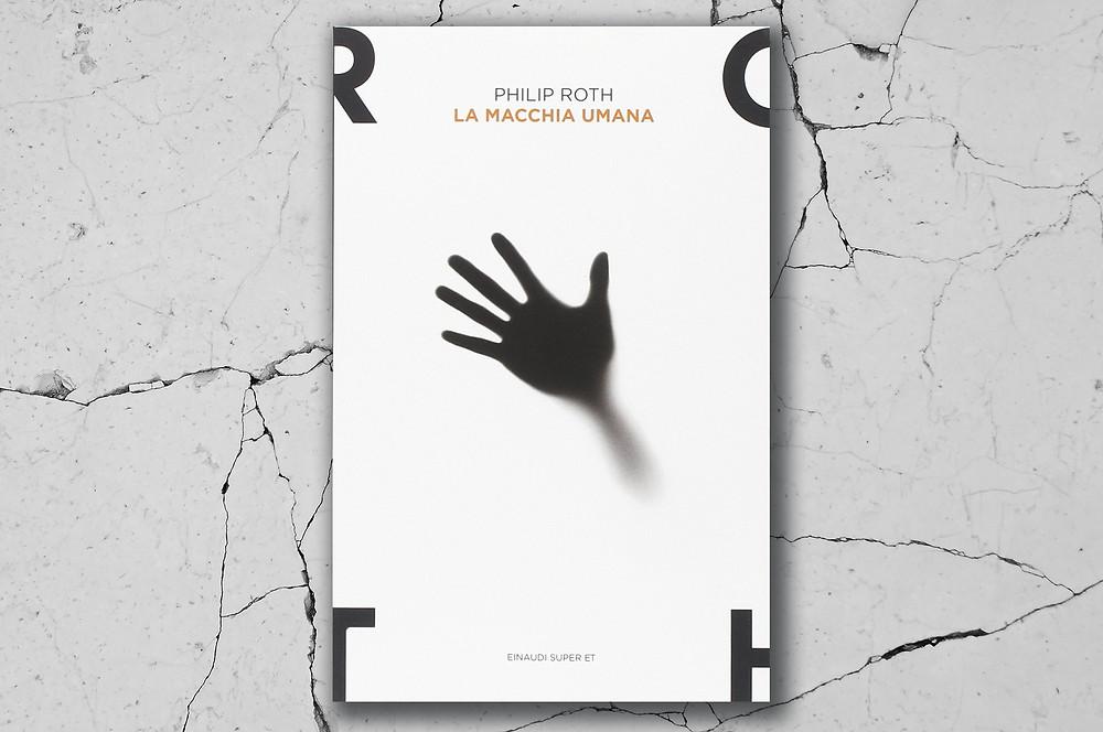 la-macchia-umana-philip-roth-book