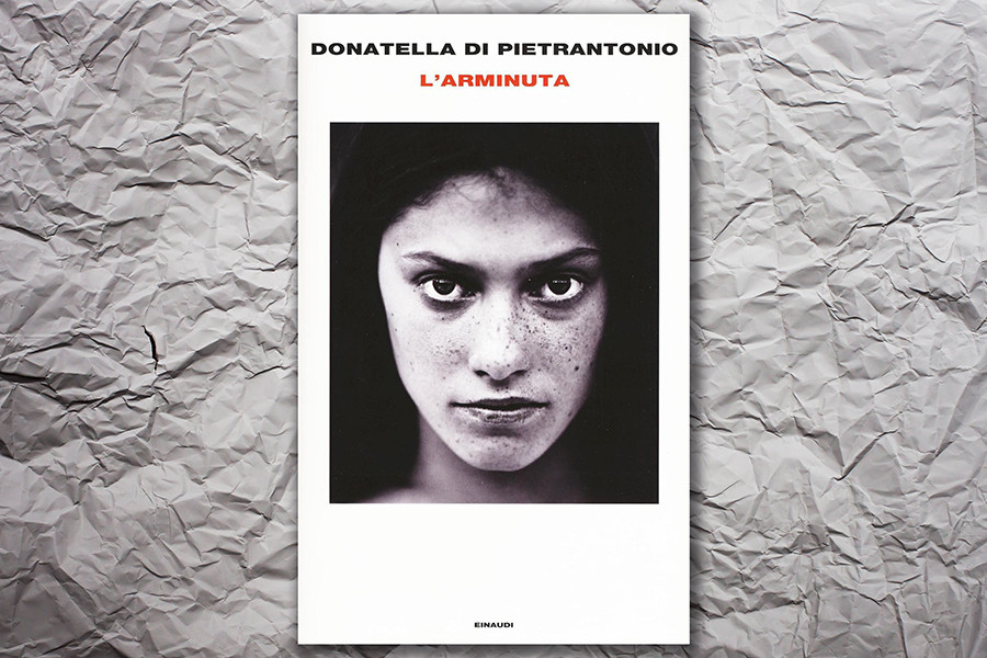 Donatella di Pietrantonio- L'arminuta