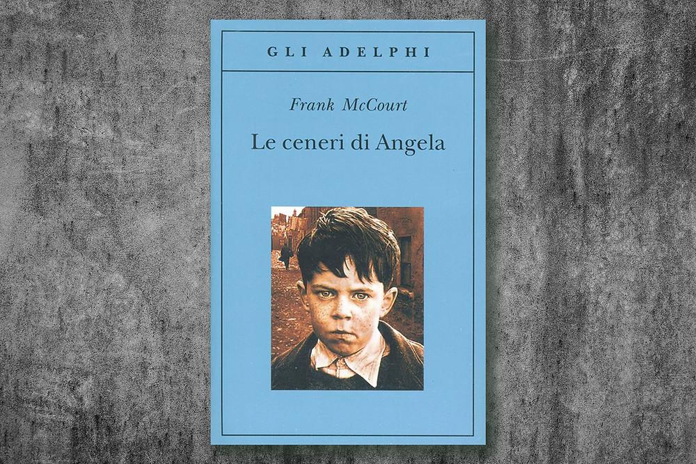 le-ceneri-di-angela-frank-mccourt-libro-cover