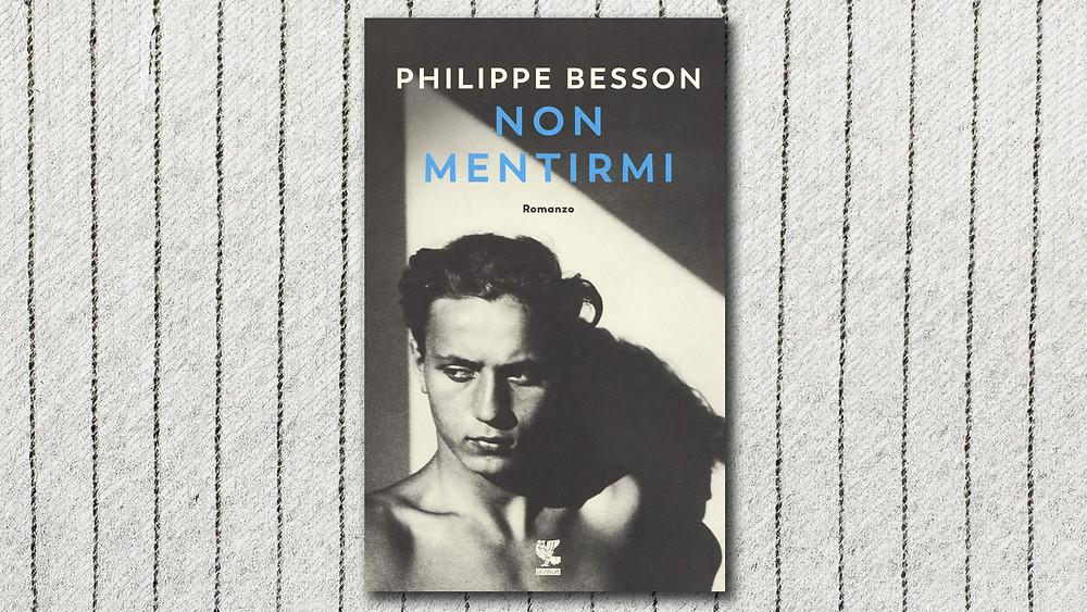 philippe-besson-non-mentirmi-libro-book