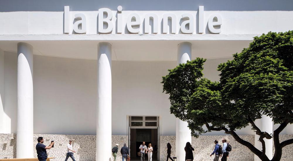 La Biennale Venezia 2017