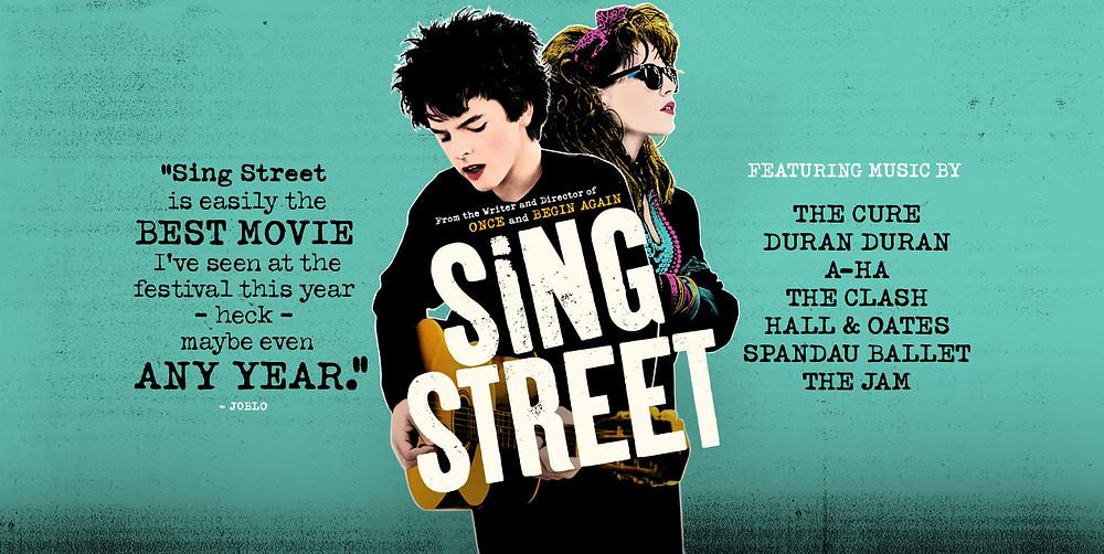 Sing Street-John Carney