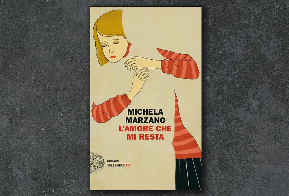 Michela Marzano-L'amore che mi resta