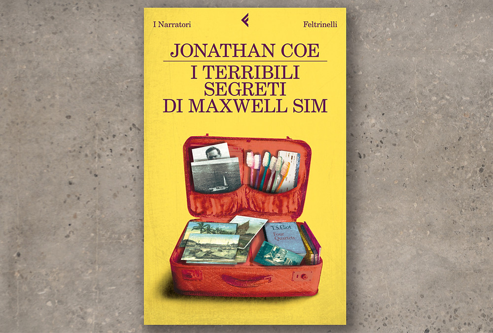 Jonathan Coe-I terribili segreti di Maxwell Sim