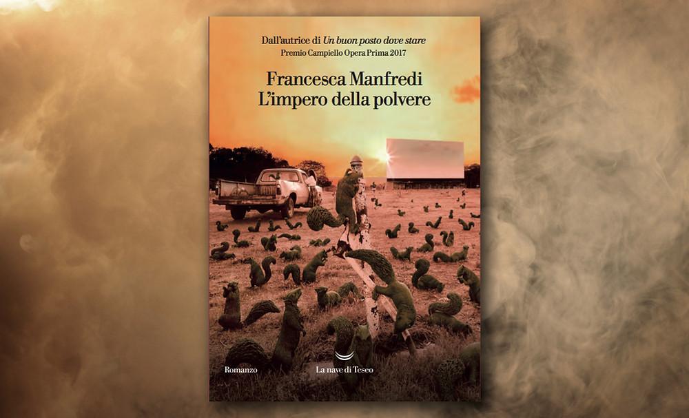 l-impero-della-polvere-francesca-manfredi-libro-cover