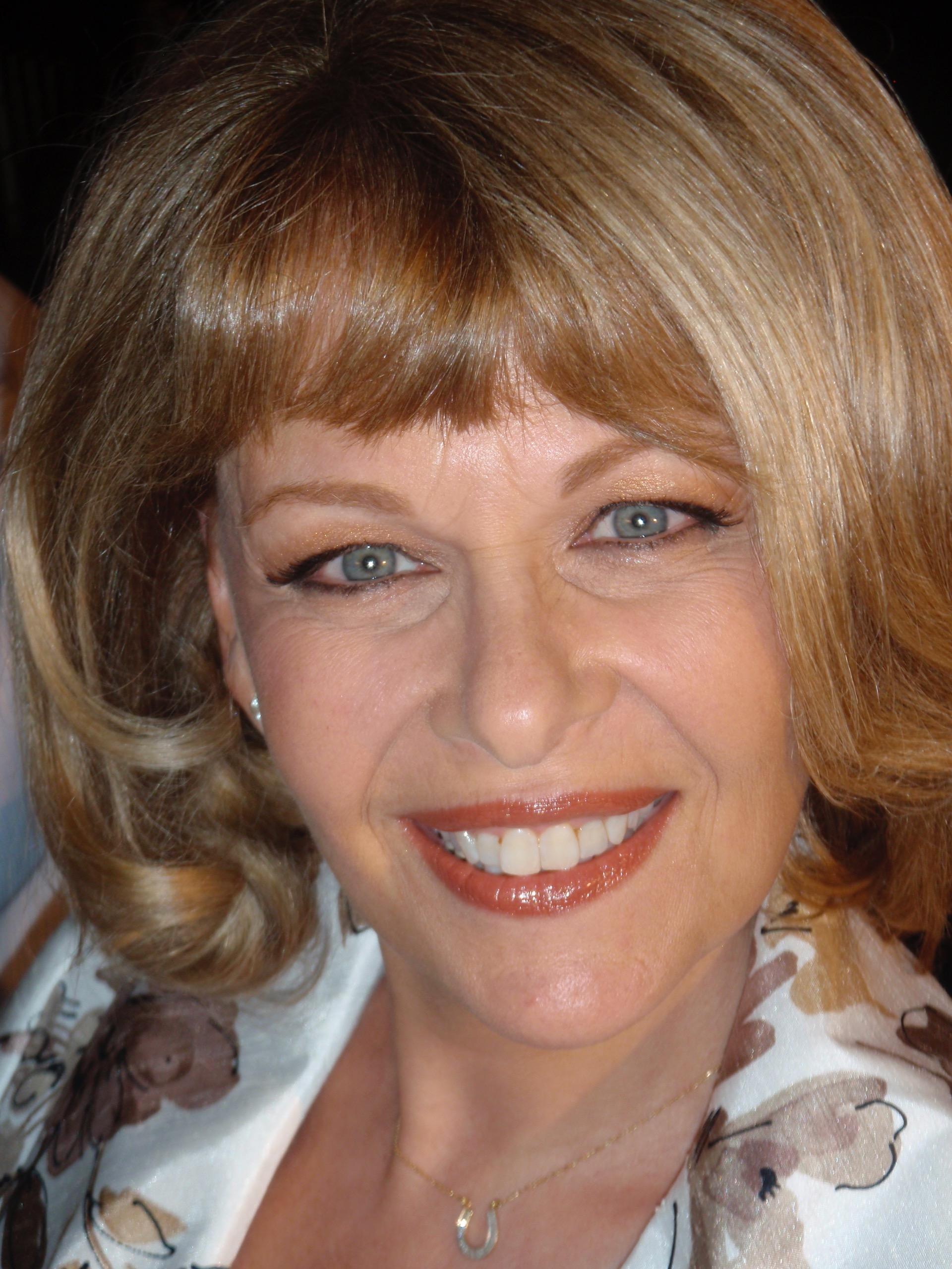 Ilene Graff - Hart of Dixie