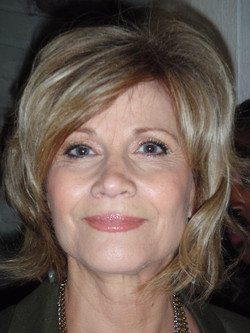 Markie Post - Back in the Game