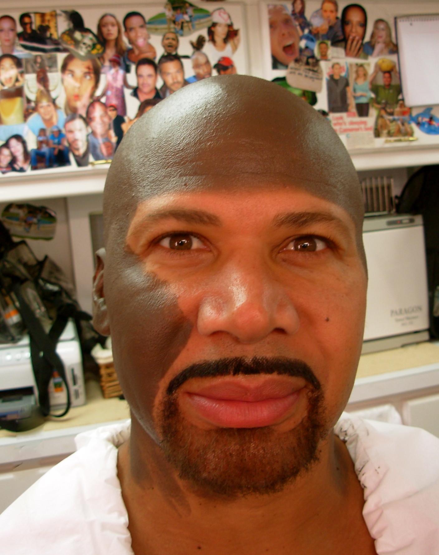 Brennan During racial modification