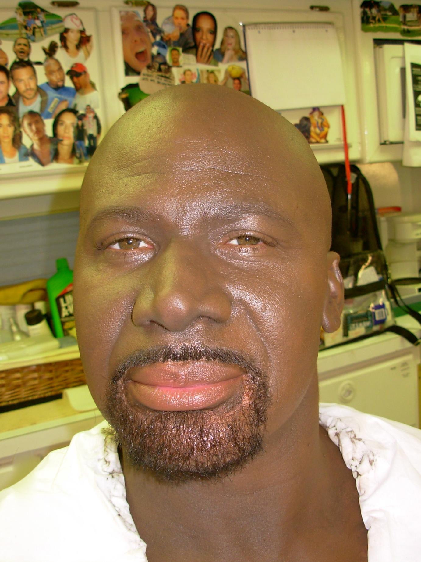 Brennan After racial modification