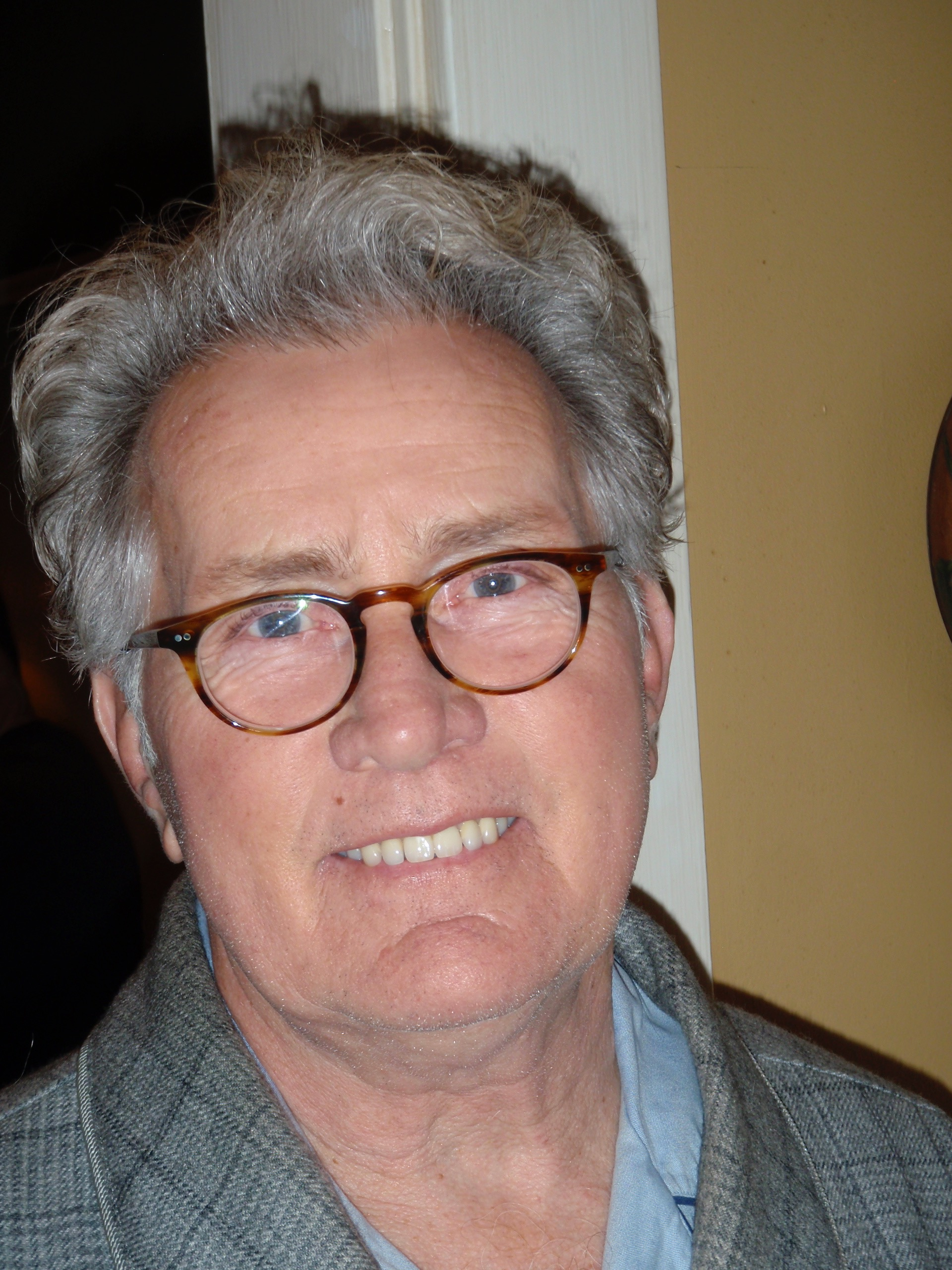 Martin Sheen - Spiderman