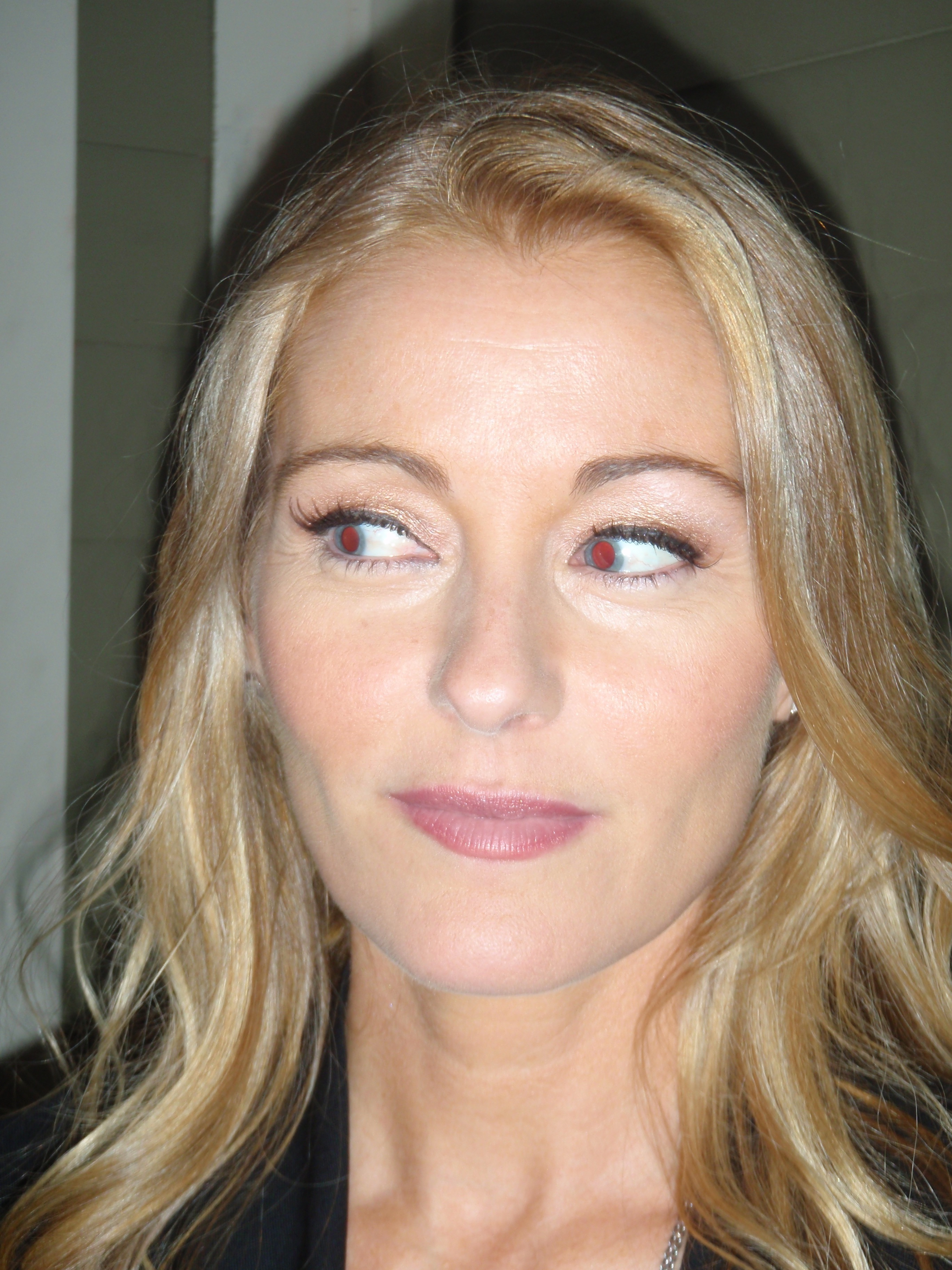Louise Lombard - Grimm