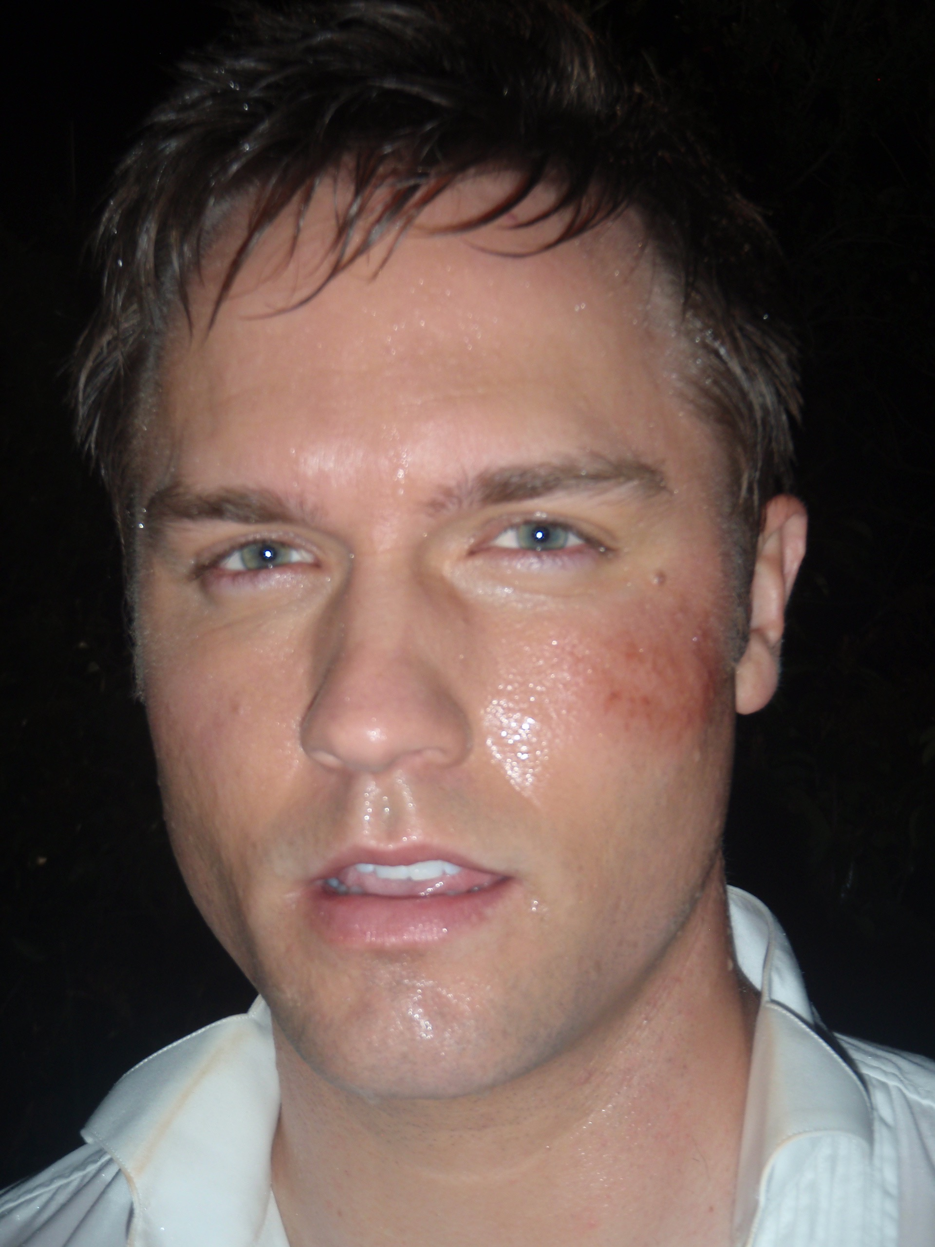 Scott Porter - Hart of Dixie