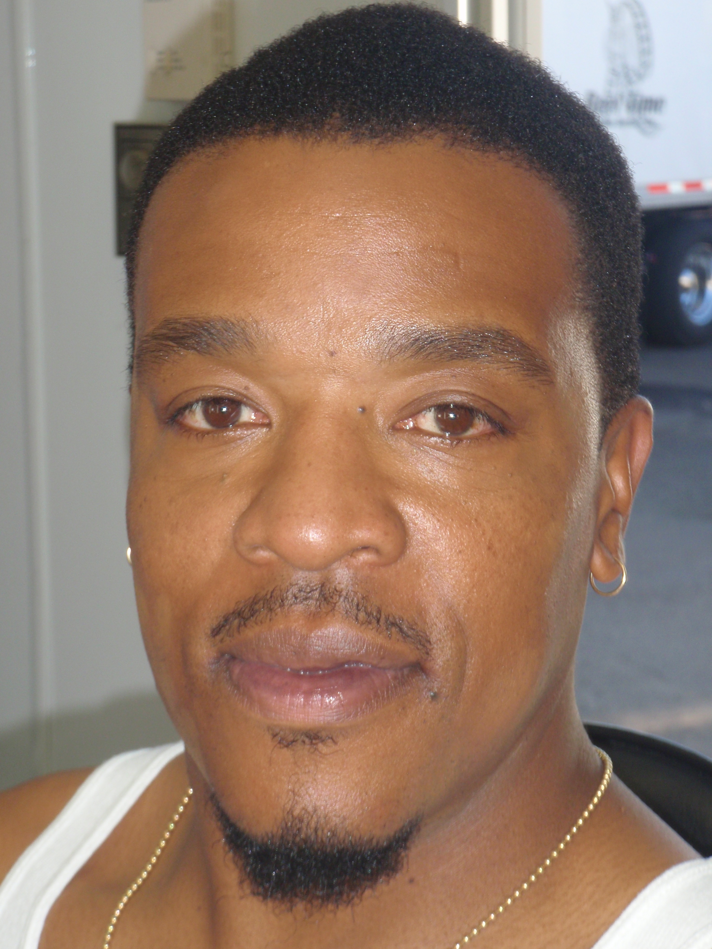 Russell Hornsby - Grimm