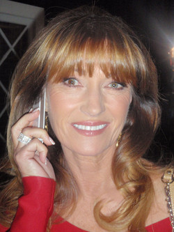 Jane Seymour - Back in the Game