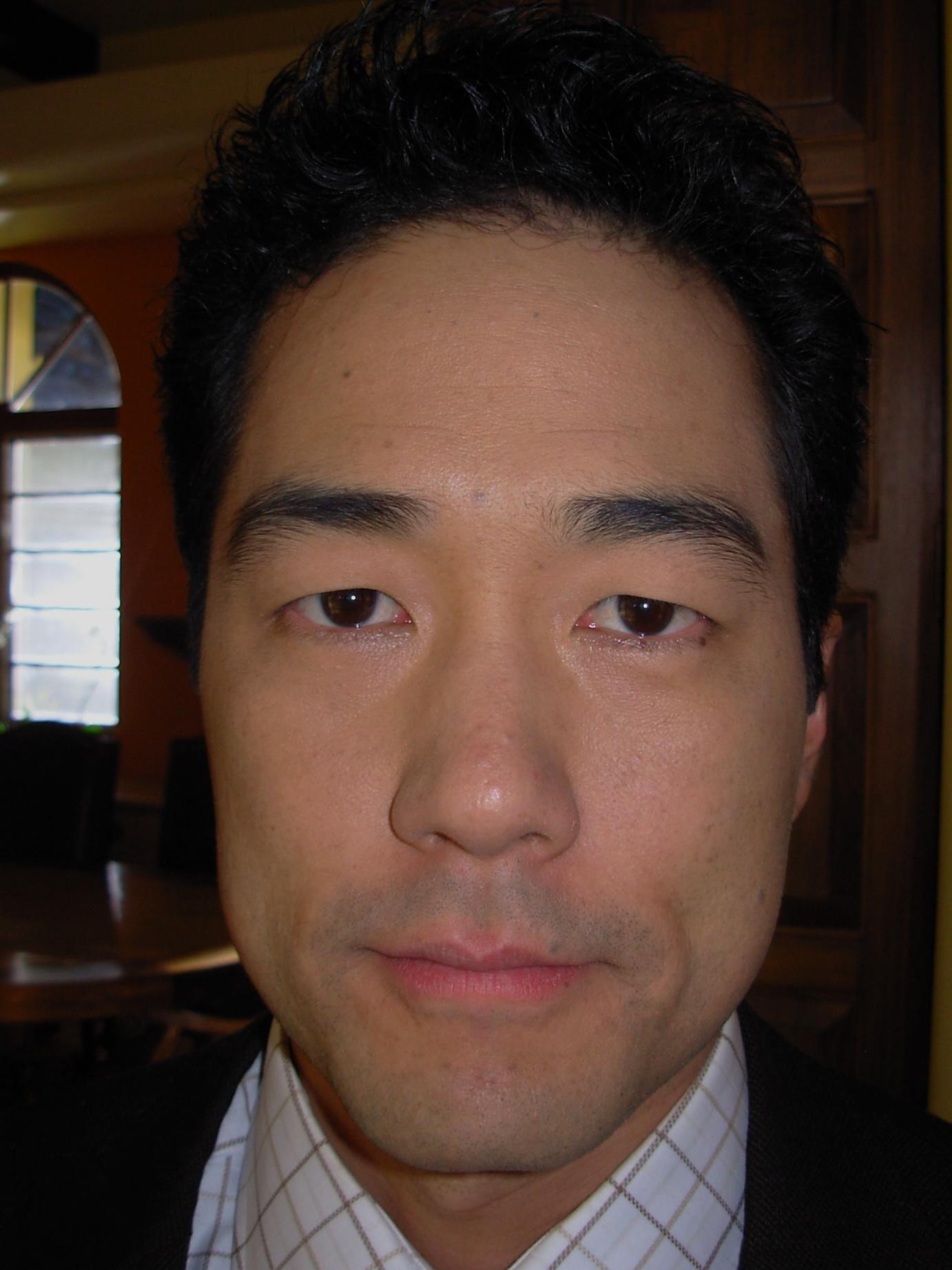 Tim Kang - The Mentalist