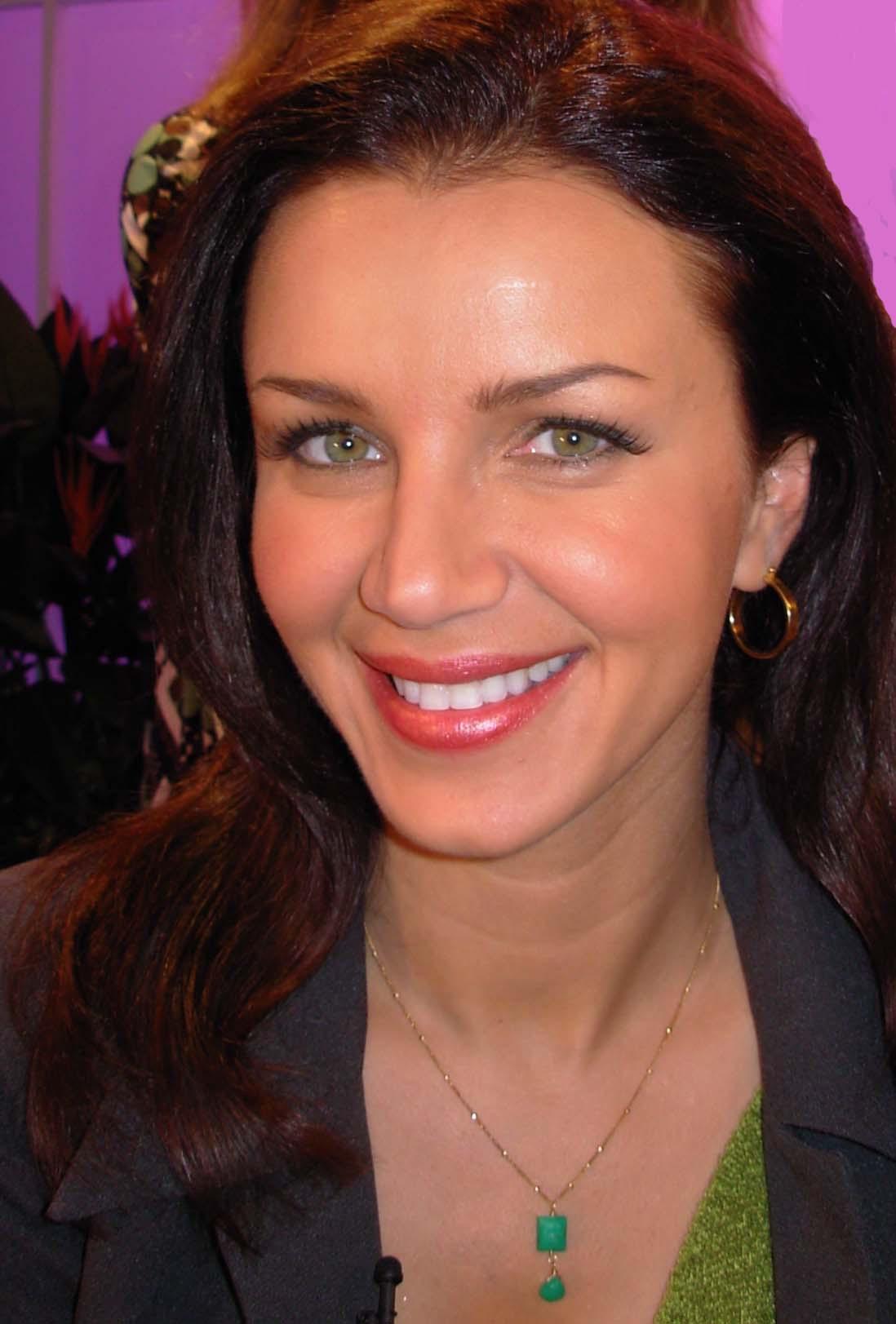 Lana Asanin - The Mentalist