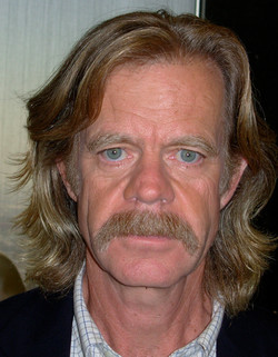 William Macy - Lincoln Lawyer