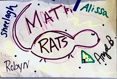 NOV 3 & 4 MATH Team Workshop.MathRats.jp