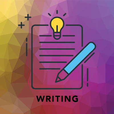 COM & LIT ~ WRITING SKILLS ONLY ~ AUG 1ST