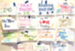 OCT 27th & 28th Reading TEAM Team Photos