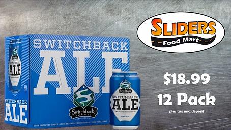 Switchback-Ale-12pack-Sliders-Food-Mart.