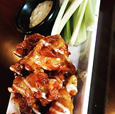Stingers Pizza Pub Chicken Wings