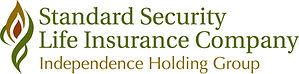 Standard Security logo - WB Payne Insurnce