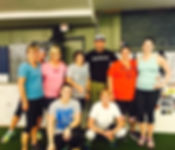 Black River Training Company Group photo