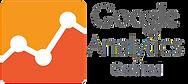 Google Analytics Certified Logo